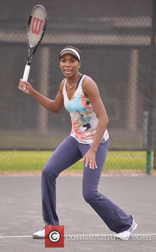 Venus Williams 41
