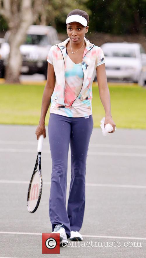 Venus Williams 46