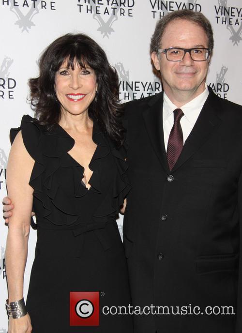 Catherine Schreiber and Douglas Aibel 1