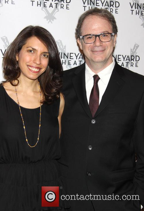 Sarah Stern and Douglas Aibel 11