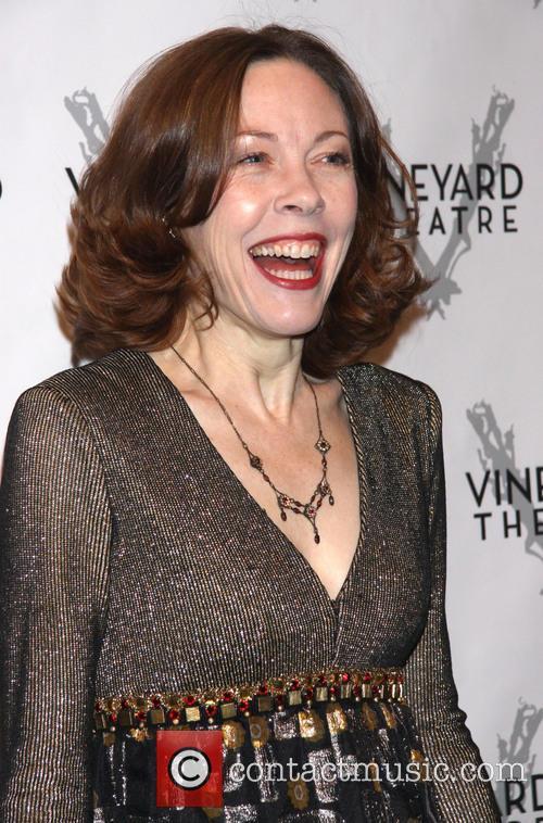 Veanne Cox 2