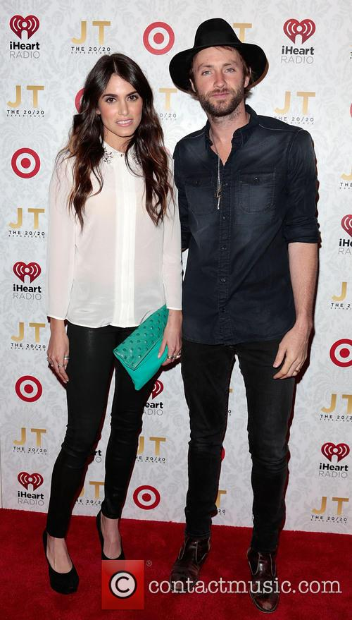 Nikki Reed and Paul Mcdonald 10