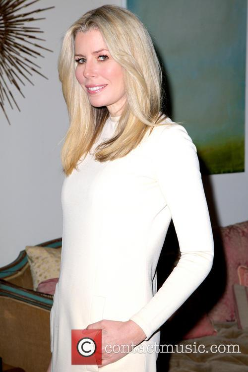 Aviva Drescher hosts brunch to celebrate the launch...