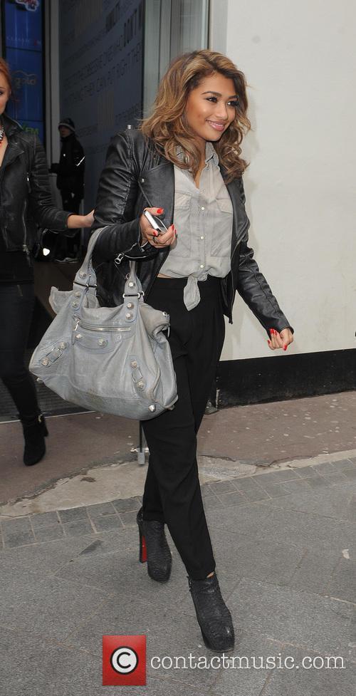 Vanessa White 5