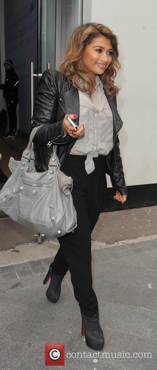 Vanessa White 7