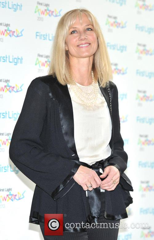 Joely Richardson, Odeon Leicester Square