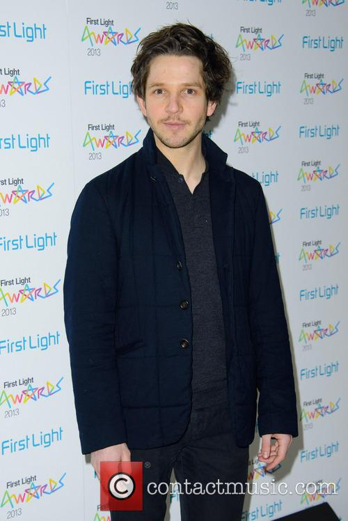 Damien Molony, Odeon Leicester Square