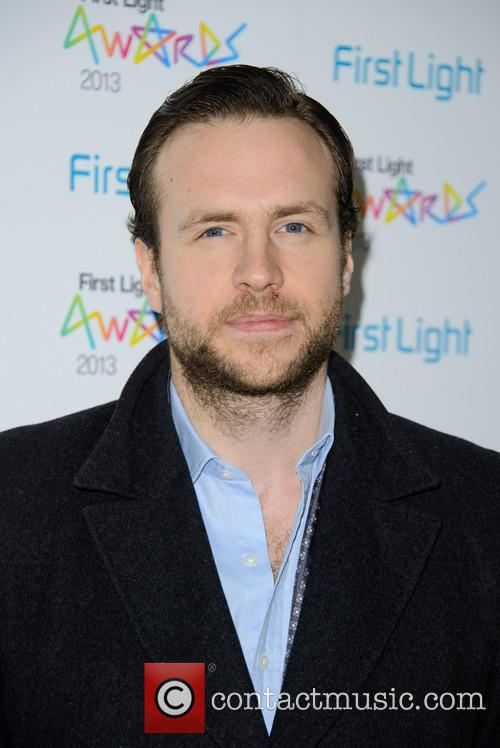 Rafe Spall, Odeon Leicester Square