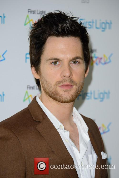 Tom Riley, Odeon Leicester Square