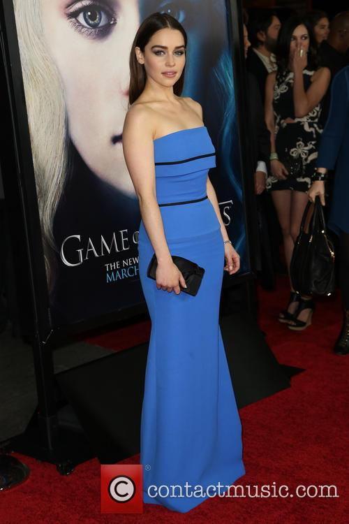Game, Thrones and Season Three Premiere 3