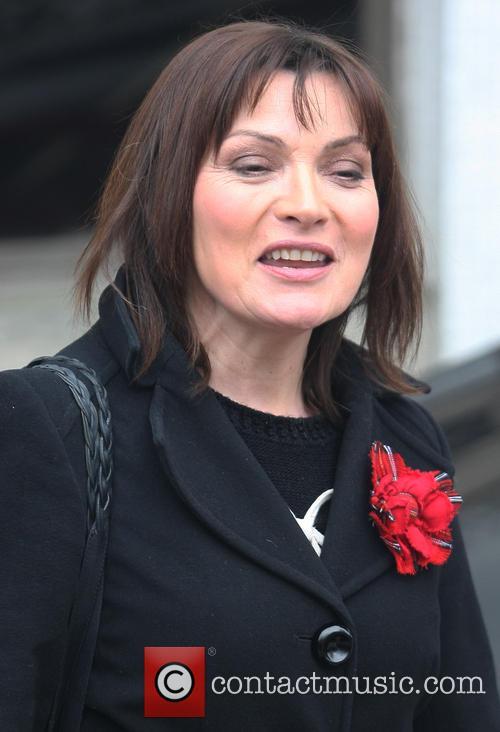 Lorraine Kelly 3