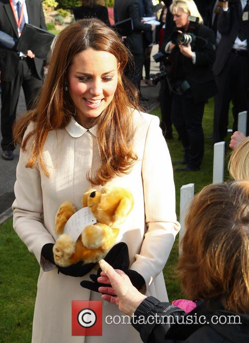 Kate Middleton, Catherine and Duchess of Cambridge 1