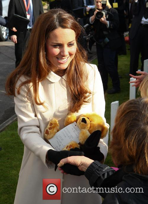Kate Middleton, Catherine and Duchess of Cambridge 14