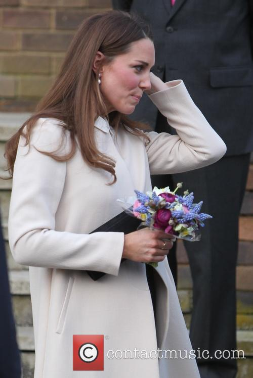Kate Middleton, Catherine and Duchess of Cambridge 2