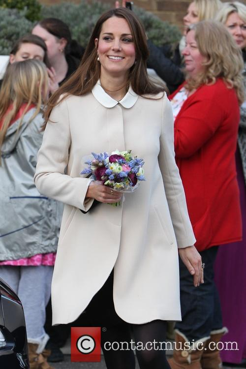 Kate Middleton, Catherine and Duchess of Cambridge 6