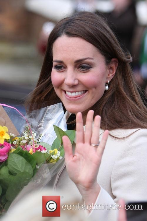 Kate Middleton, Catherine and Duchess of Cambridge 9