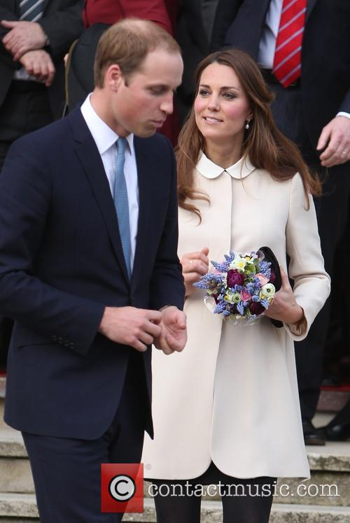 Kate Middleton, Catherine, Duchess of Cambridge, Prince William and Duke of Cambridge 7