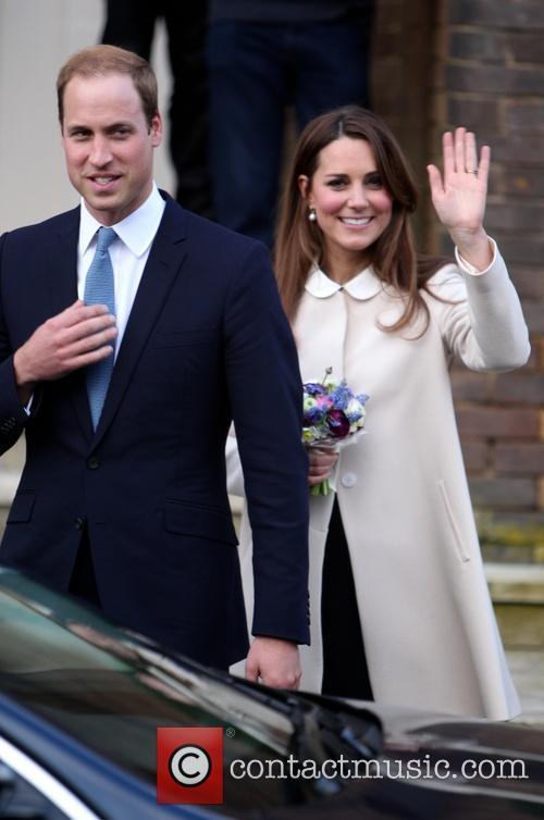 Kate Middleton, Catherine, Duchess of Cambridge, Prince William and Duke of Cambridge 8