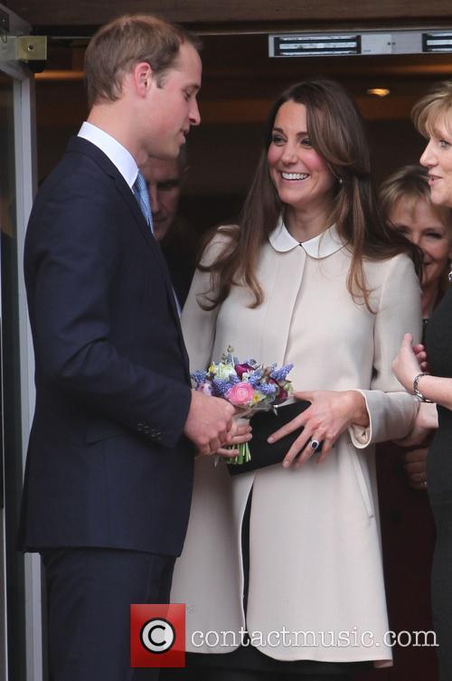 kate middleton catherine duchess of cambridge prince william duke of 3563676