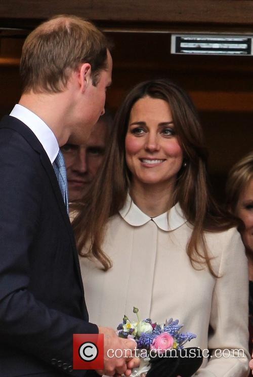 Kate Middleton, Catherine, Duchess of Cambridge, Prince William and Duke of Cambridge 12