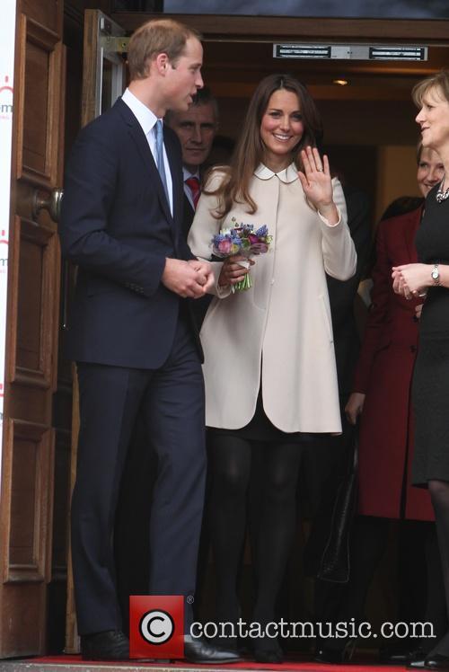 Kate Middleton, Catherine, Duchess of Cambridge, Prince William and Duke of Cambridge 16