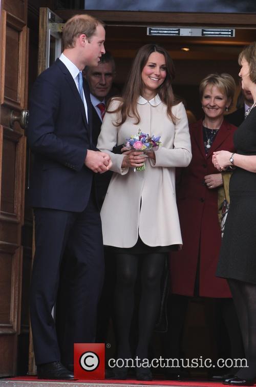 Kate Middleton, Catherine, Duchess of Cambridge, Prince William and Duke of Cambridge 18
