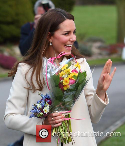 Kate Middleton, Catherine and Duchess of Cambridge 18