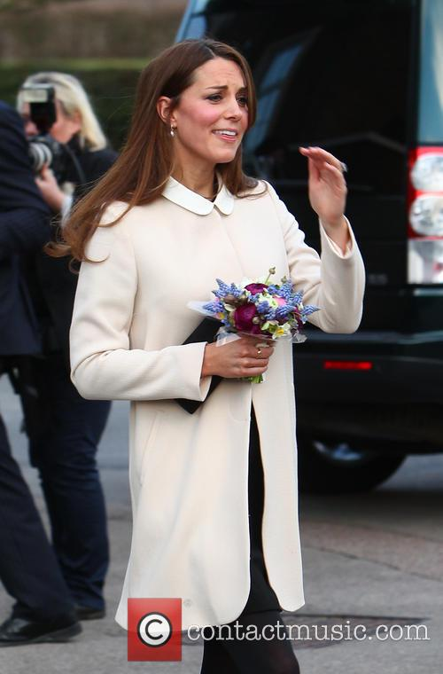 Kate Middleton, Catherine and Duchess of Cambridge 23