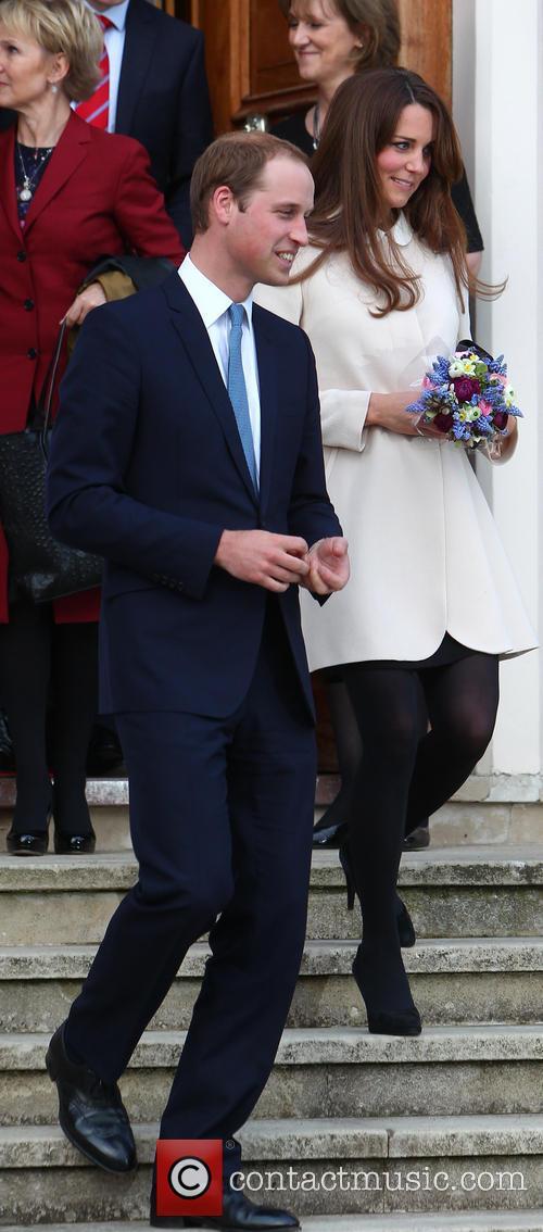 Kate Middleton, Catherine, Duchess of Cambridge, Prince William and Duke of Cambridge 22