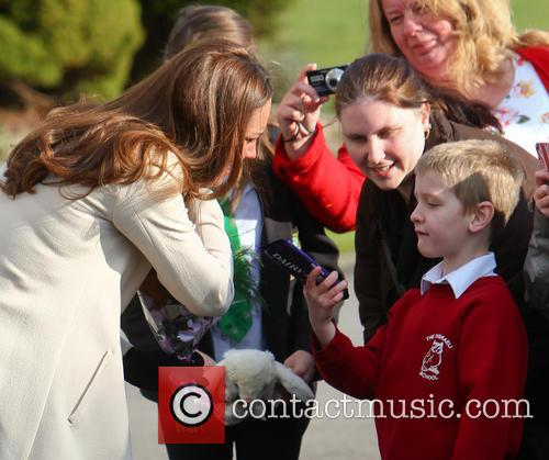 Kate Middleton, Catherine and Duchess of Cambridge 3