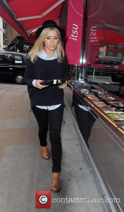 Mollie King 12