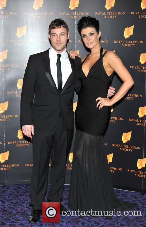 Kym Marsh and Guest 2