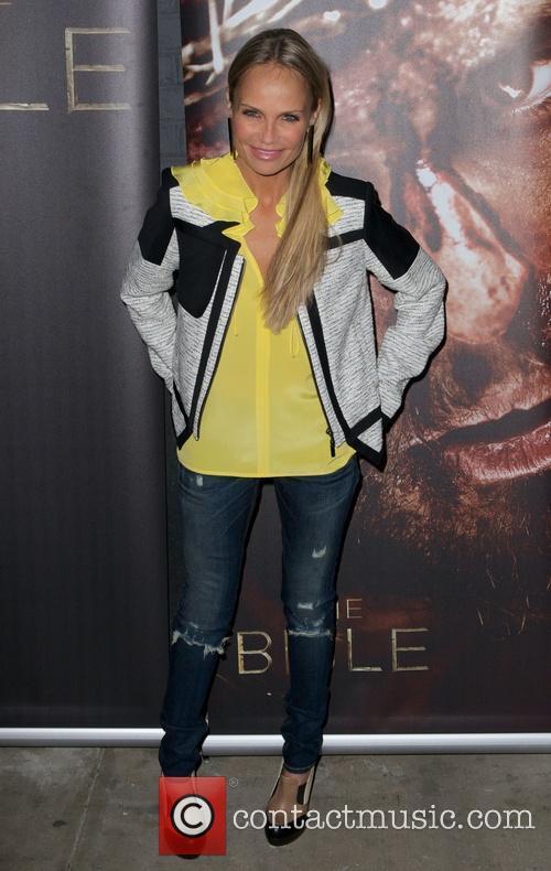 Kristen Chenoweth 1