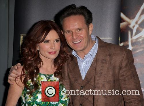 Roma Downey and Mark Burnett 6