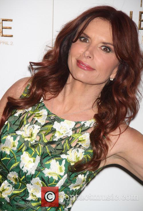 roma downey the bible experience opening night 3565163