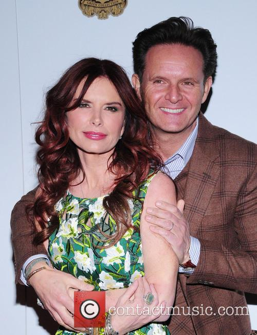 roma downey mark burnett the bible experience opening 3565495