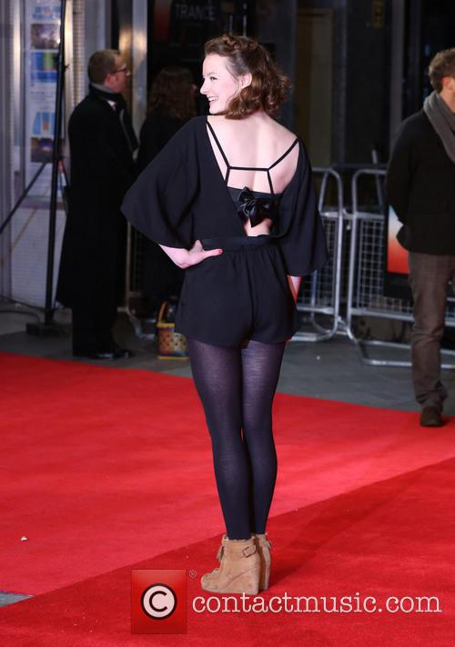 Dakota Blue Richards, Odeon West End