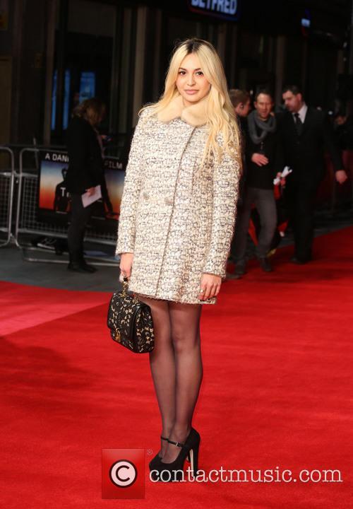 Zara Martin, Odeon West End