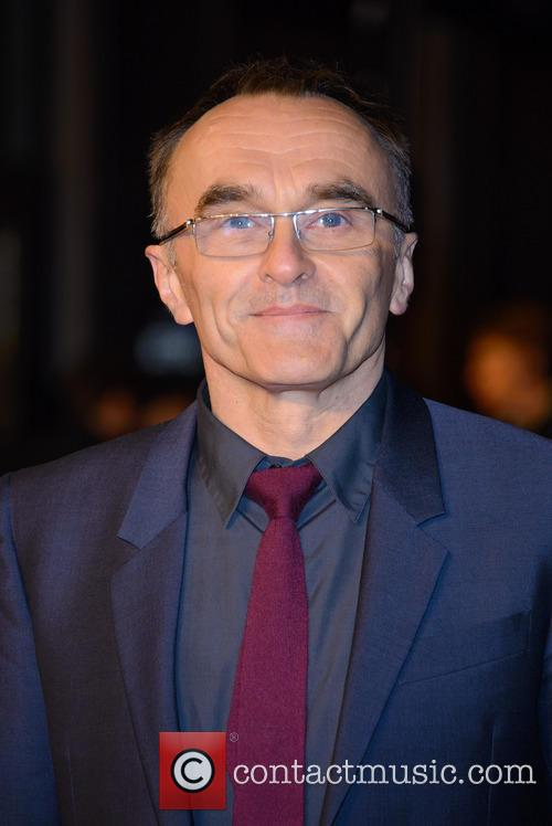 Danny Boyle, Odeon West End