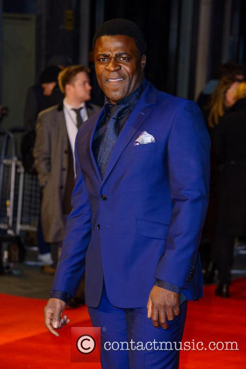 'Trance' World premiere held at Odeon West End...