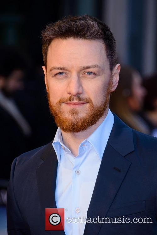 james mcavoy trance world premiere held at 3563904