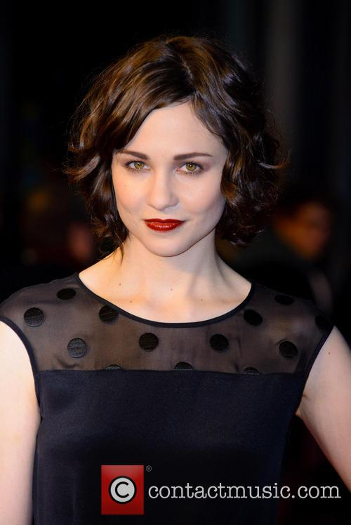 tuppence middleton trance world premiere held at 3563875