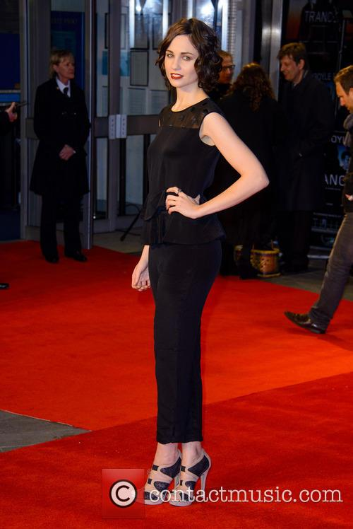 Tuppence Middleton, Odeon West End