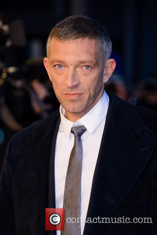 vincent cassel trance world premiere held at 3563874