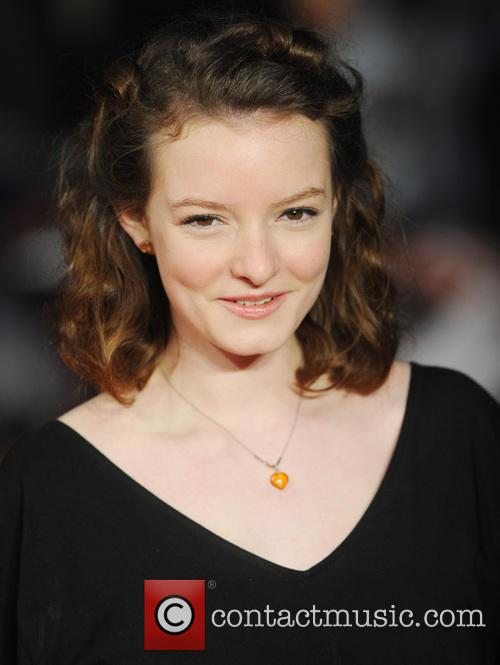 Dakota Blue Richards 8