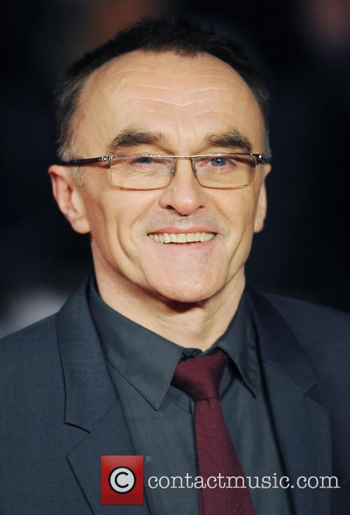 danny boyle trance world premiere held at 3563934