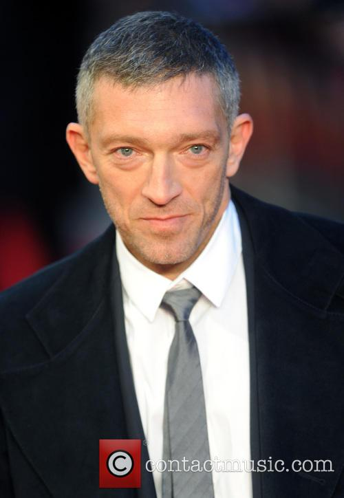 Vincent Cassel, Odeon West End