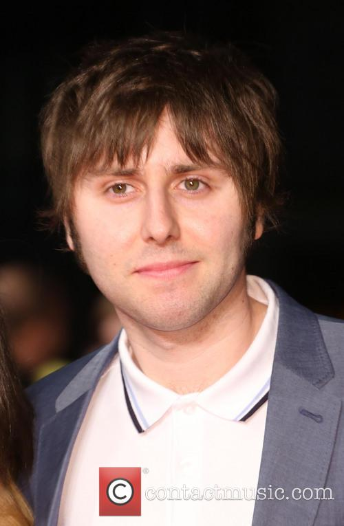 James Buckley 7