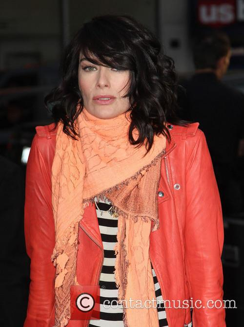 Lena Headey, The Chinese Theater