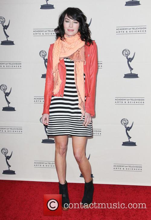 Lena Headey, An Evening with Game of Thrones